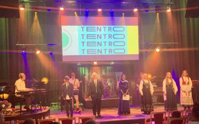 Hurra for Tentro